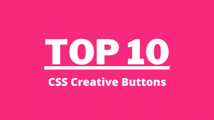 cool css button